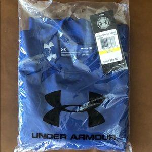 UnderArmour Coldgear Men's Compression shirt